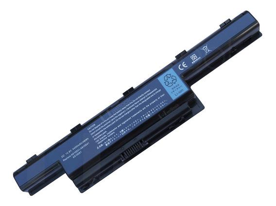Bateria Acer Aspire 4551 4739 4749 4752 5252 5342 5349 Nova