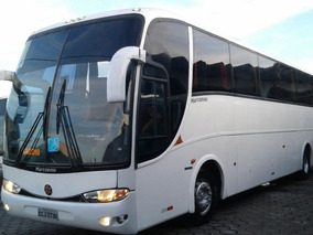 Onibus Paradiso G6 1200 Toco Mb 0400