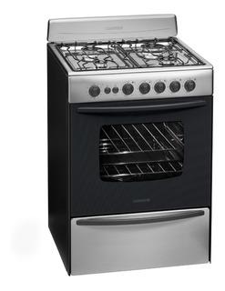 Cocina Longvie 13601xf Inoxidable
