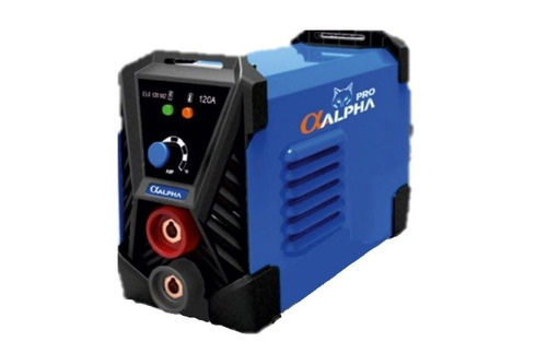 Soldadora Inverter Electrodo 200amp Pro Alpha