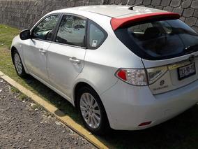 Subaru Impreza 2.0 5vel Abs R-16 150 Hp Mt