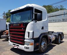 Scania R 124 400 Trucada 2005 420 380 113 Volvo Fh 440 113