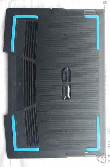 Base Notebook Dell G3
