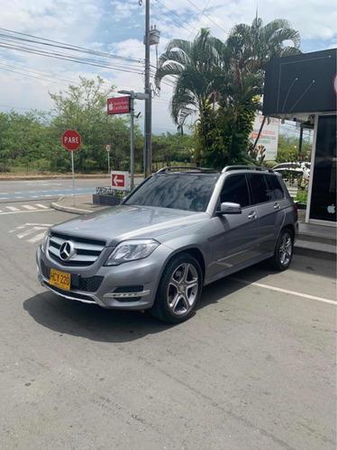 Mercedes-benz Clase Glk 2013 3.5 4matic Plus