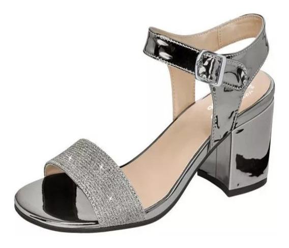 Zapatos Casuales Para Dama Modelo Yaeli Fashion 872910