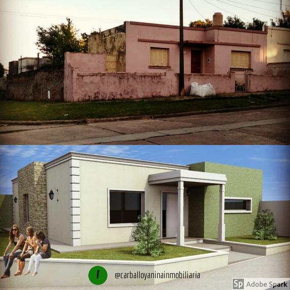 Ampliación, Reforma, Diseño, Casa Reciclada