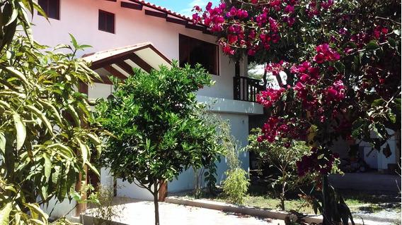Hermosa Y Amplia Casa De Campo.
