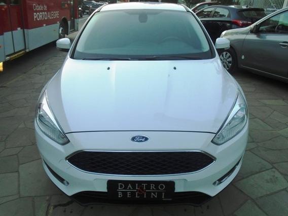 Ford Focus 2.0 Se Sedan 16v Flex 4p Powershift