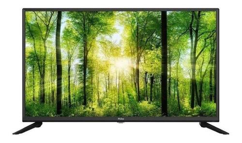 Tv Led 39 Polegadas Philco Ptv39g50d Hd Preto