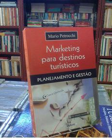 Marketing Para Destinos Turisticos Mario Petrocchi
