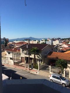 Apartamento À Venda, 64 M² Por R$ 200.000,00 - Praia Comprida - São José/sc - Ap5157