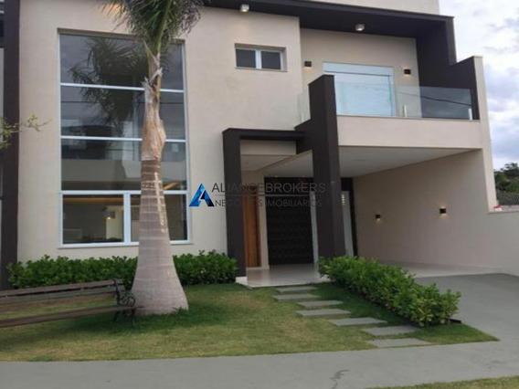 Reserva Da Mata 157 M², 3 Dormitórios (1 Suíte) Com Excelente Acabamento. - Ca01910 - 67863929