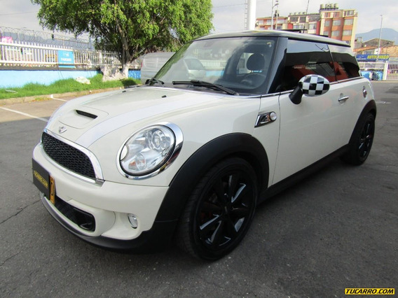 Mini Cooper S F56 S Coupe Pepper Tp 2000cc T
