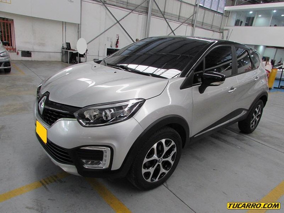 Renault Captur At 2000cc
