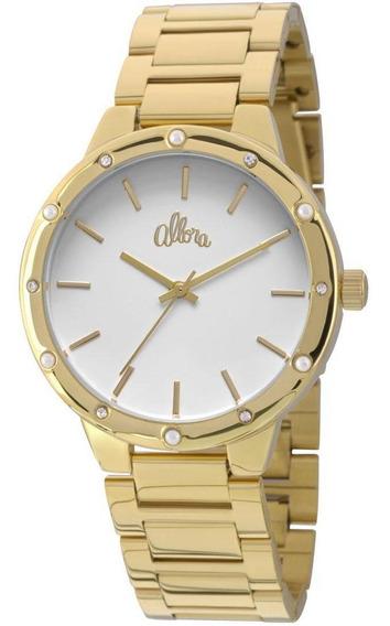 Relógio Allora Feminino Al2035ezr/4b