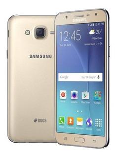 Smartphone Samsung Galaxy J7 J700 J700m Novo Lacrado 16gb