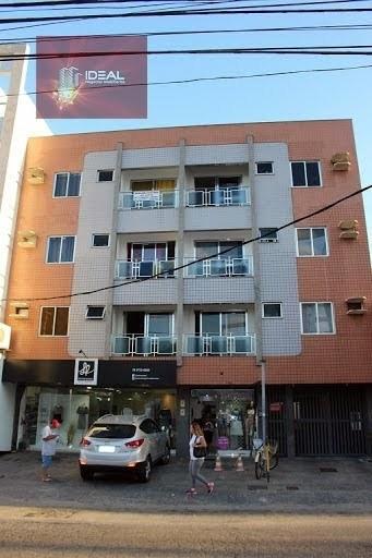 Apartamento Em Centro - Campos Dos Goytacazes - 9134