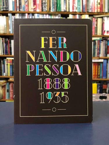 Fernando Pessoa - Poesía - Antología - Batiscafo