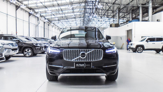 Volvo Xc90 Excellence Blindado Nível 3 A 2019