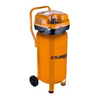 Compresor Lc-828 Lusqtoff 1500w 50lts 145psi 220v 240l/m