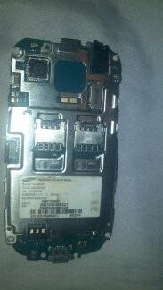 Placa Samsung 5312b