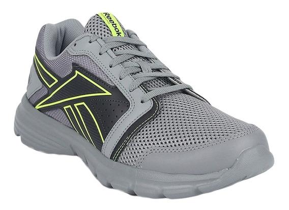 Zapatos Reebok Cushion Hombres Running 100% Originales Nuevo
