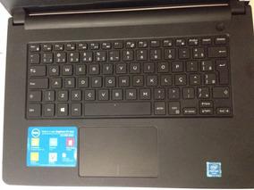 Dell Inspiron 14 5000 Series - Problema Ao Ligar