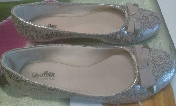Vendo Zapatos Mujer Chatitas