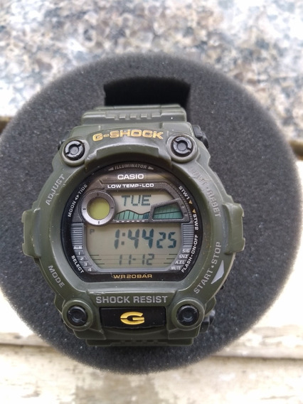 Casio G-shock 3194 G-7900
