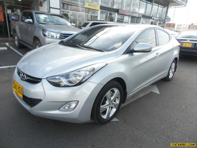 Hyundai I35 Elantra Gls