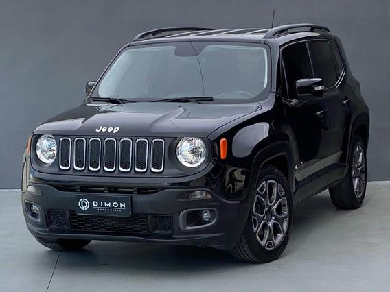 Jeep Renegade Longitude Flex At