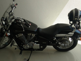 Honda Shadow Muito Nova