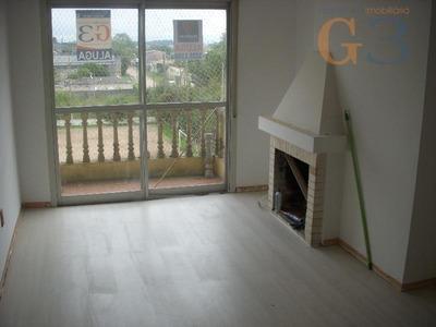 Apartamento 3 Dormitórios À Venda, 75 M² Por R$ 250.000 - Centro - Pelotas/rs - Ap2994