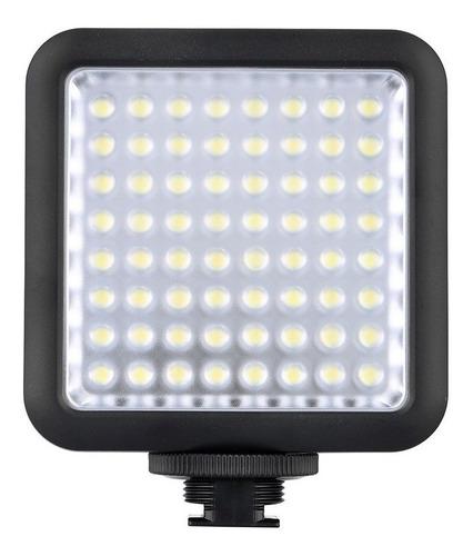 Panel Godox LED64 color blanca fría