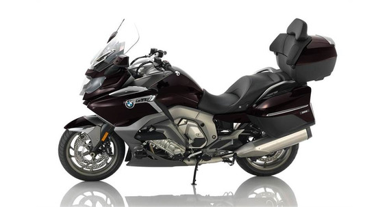 Bmw K 1600 Gtl Disponible - Crédito/leasing