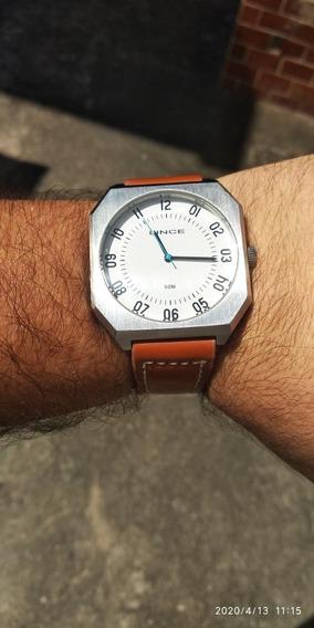 Relógio Lince Mqc4498s