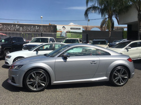 Audi Tt 2.0 S Coupe Fsi 285 Hp Dsg 2016