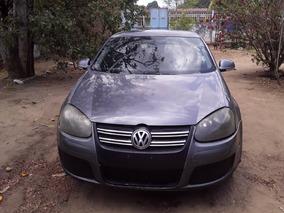 Volkswagen Jetta Jetta 2007