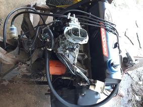 Motor Ford Taunus