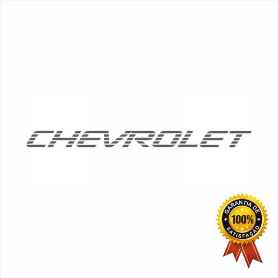 Emblema/adesivo Chevrolet S10 / Chevy / Picape Corsa
