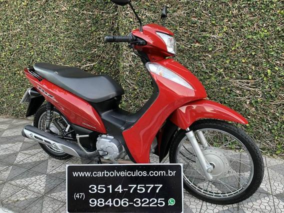 Honda Biz 110i Biz 110i Es