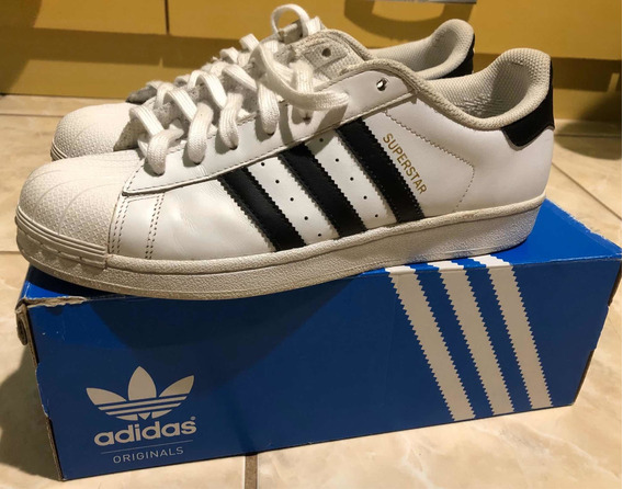 Black Friday = Tênis adidas Superstars