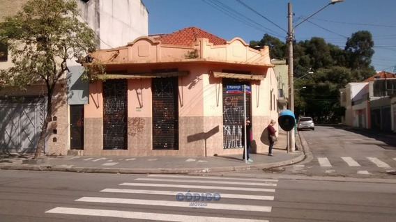 Salão Comercial - Tatuapé - 01014-1