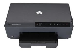 Impresora Hp Officejet Pro 6230 Red Wifi Duplex Impecable!!