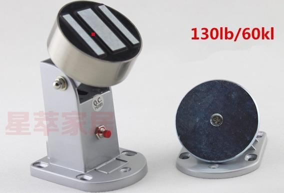 Electromagnética De 12v-24v Que Absorbe La Puerta