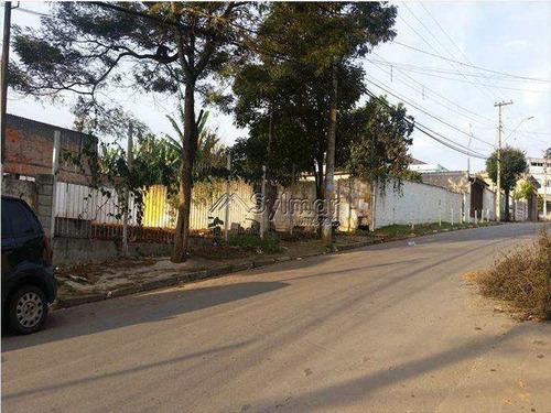 Imagem 1 de 3 de Terreno, Vila Nova Bonsucesso, Guarulhos - R$ 350 Mil, Cod: 168 - A168