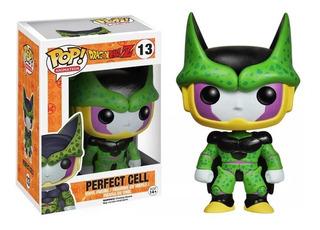 Perfect Cell Dbz - Funko Pop Orginal