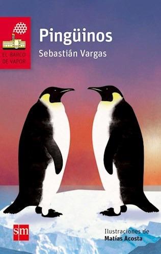 Pinguinos - Sebatián Vargas