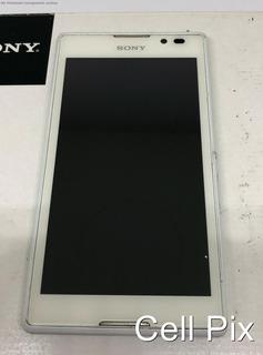 Sony Xperia C C2304 Quad Core, Dual Chip, 8mp - Usado