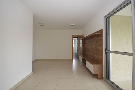 Apartamento 3 Quartos Para Locação No Vila Da Serra - 7293